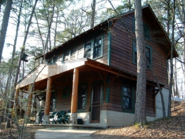 Click for Larger View of Cabin 5